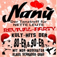 NANU REVIVAL - PARTY - ABGESAGT