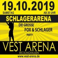 Schlager Arena