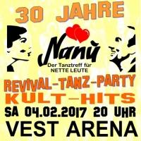 30 Jahre NANU REVIVAL - PARTY