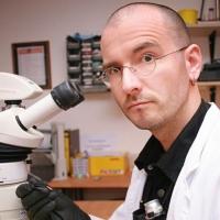 Dr. Mark Benecke - Blutspuren / AUSVERKAUFT